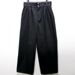 3TAC WIDE PANTS