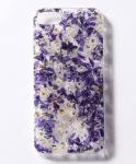 ACRYLIC FLOWER iPhone7 CASE