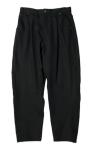 Wool Denim Pants