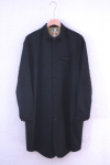 black wool shirts